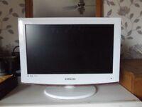 Samsung TV / Monitor