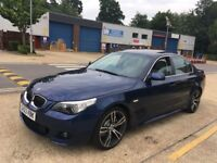 AUTOMATIC BMW Msport 5 series