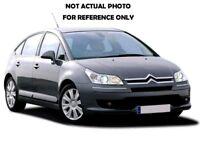 2005 Citroen C4 - 1.4 petrol - 5 door - ****1 YEAR MOT****