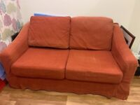 Ex John Lewis sofa bed