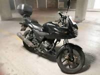 Honda CBF 125 2015