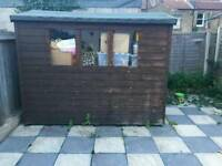 Rainham Shed house clearance