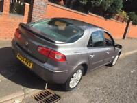 Renault laguna 2.0 Low mileage