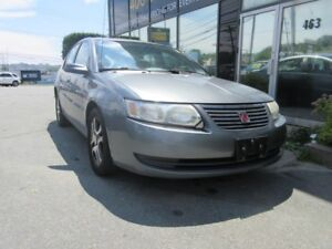 2005 Saturn Ion 1 AUTO SEDAN, ONLY 160K