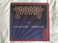 "Xanadu Soundtrack (12"" Vinyl) 1980"