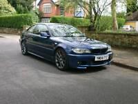 04 BMW 330CD Sport Auto