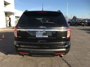2014 Ford Explorer XLT, Leather, Navigation !! Windsor Region Ontario image 7