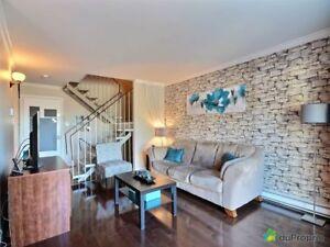 179 000$ - Maison en rangée / de ville à vendre à Lévis