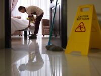 End of Tenancy Cleaning - Students - 15% off
