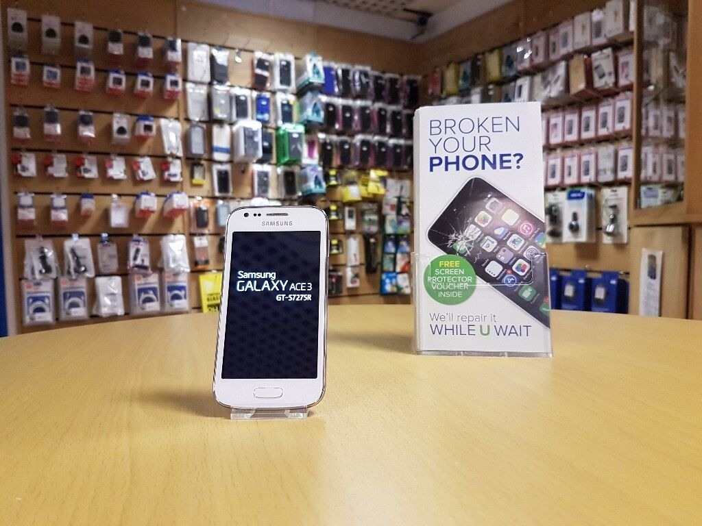 Samsung ACE 3 Unlocked with 90 days Warranty - Town & Country Mobile & IT Solutions - Sandhurst