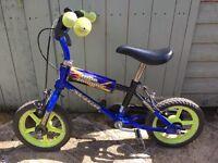 Aygo child's bike