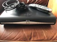 SKY+ HD BOX FOR SALE.