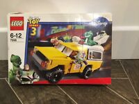 Lego Toy Story3 - #7598 - Pizza Truck