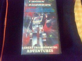 transformers 1989 cartoon