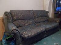 Multiyork 3 seater sofa FREE