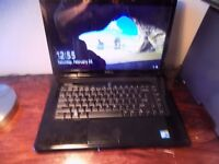 Dell Dual Core Laptop - Inspiron 1545 (needs a new battery)