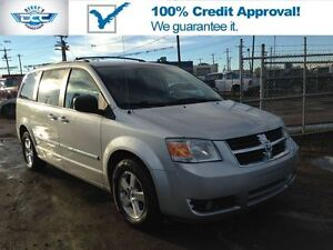 2008 Dodge Grand Caravan SE Captain Chairs!! Low Monthly Payment