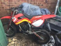 swap or sell malaguti grizzly 50cc in need of love good project