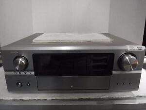 Denon AV Surround Receiver. We Buy and Sell Used Home Audio Equipment. 114550 CH619404