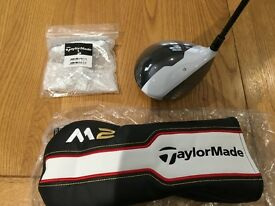 Taylormade M2 Driver - Brand New
