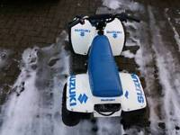 Quad Bike Suzuki lt50