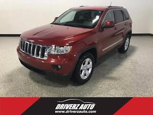 2011 Jeep Grand Cherokee Laredo LOCAL, ACCIDENT FREE, UPGRADE...