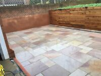 Specialists in Block Paving and patios