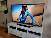 "LG 60"" 4k UHD Smart tv"