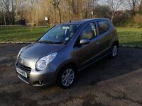 Suzuki Alto 1.0 SZ4 (2014) No Road Tax, Milton Keynes, Very efficient to run