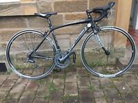 New Raleigh Revenio Road Bike. Size S