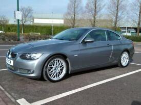 BMW 335i Coupe *ONE OWNER* HUGE SPEC*