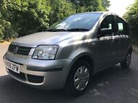 2006 Fiat Panda 1.2 Dynamic 5 door| 2 Previous Owner| Automatic | 12 Months M...