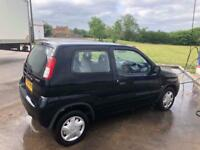 Suzuki Ignis £160 drive away