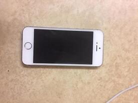 iPhone 5s broken/faulty screen