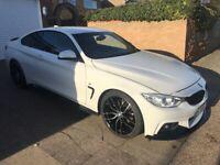 BMW, 4 SERIES, Coupe, 2016, Manual, 1995 (cc), 2 doors