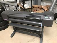 "HP Designjet 800 Large Format Printer (A0) - 42"" paper"