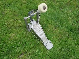 Drums - Premier Bass drum Pedal - Very Good Are These