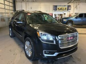 2015 GMC Acadia Denali| AWD| Leather| 7 Passenger| Navigation
