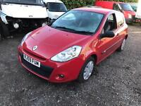 Renault clio New shape low milage