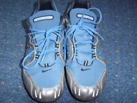 Mens Nike Super Shift Running shoes size 9