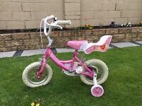 "Girls pro Angel bike 12"""