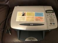 HP psc 2210 all in one printer