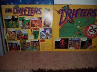 The drifter vinyl