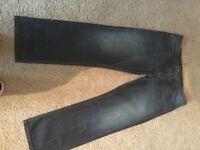 Gucci Menns Jeans