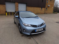 Toyota Auris VVT-I Icon Plus 5dr Auto Electric Hybrid 0% FINANCE AVAILABLE