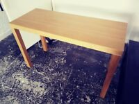 Ikea Lack Brown side or kitchen table