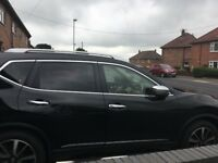 Used Nissan X-trail for sale