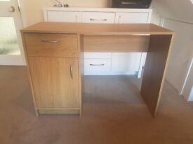 Computer desk £15