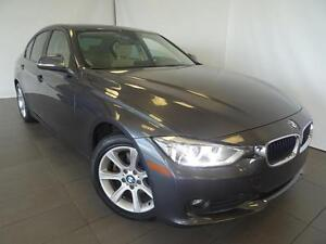 2012 BMW 3 Series 320i  NAV CUIR TOIT special 19999$ Special 199