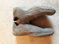 Mens Merrell trainers - size 12 UK (12.5 US or 47 Euro)